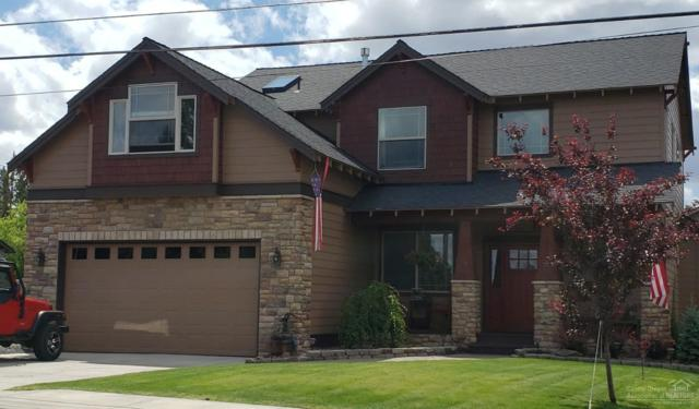 1568 NW Larch Avenue, Redmond, OR 97756 (MLS #201906495) :: The Ladd Group