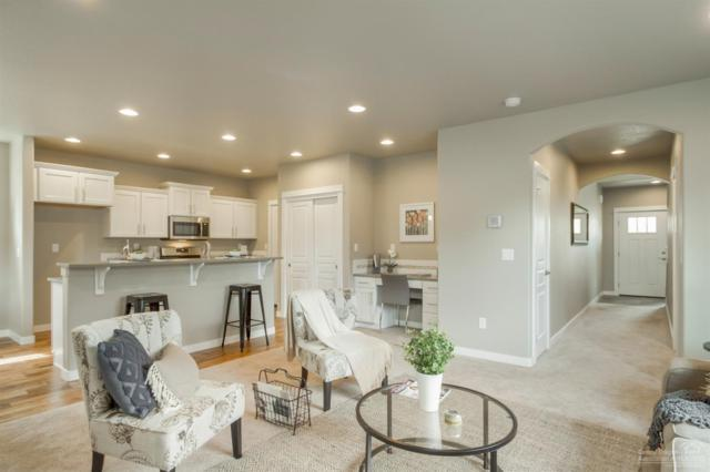 950 NW 26th Street, Redmond, OR 97756 (MLS #201906501) :: The Ladd Group