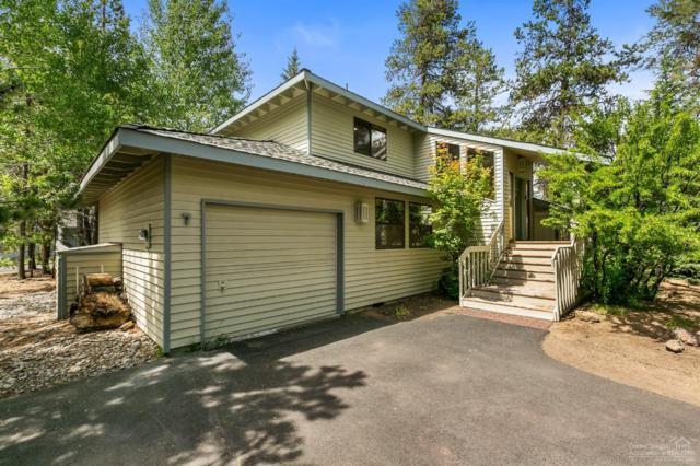17704 Rogue Lane, Sunriver, OR 97707 (MLS #201906508) :: Berkshire Hathaway HomeServices Northwest Real Estate