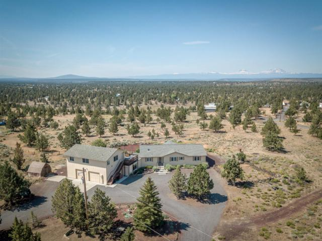 15662 SW Steelhead, Terrebonne, OR 97760 (MLS #201906518) :: Fred Real Estate Group of Central Oregon