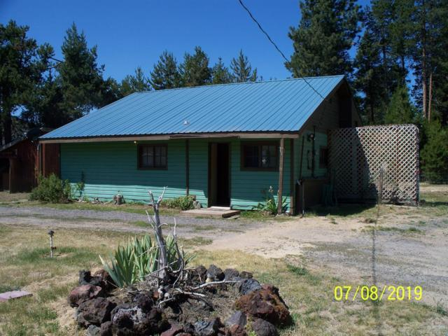 52361 Whispering Pines, La Pine, OR 97739 (MLS #201906528) :: Central Oregon Home Pros