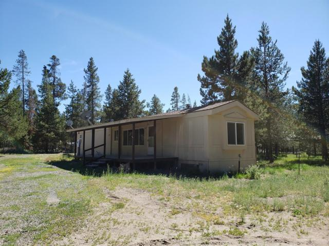 52977 Forest, La Pine, OR 97739 (MLS #201906534) :: Berkshire Hathaway HomeServices Northwest Real Estate