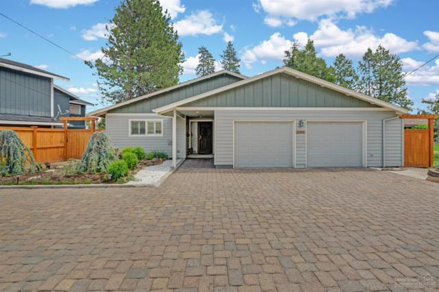 61090 Parrell Road, Bend, OR 97702 (MLS #201906537) :: The Ladd Group