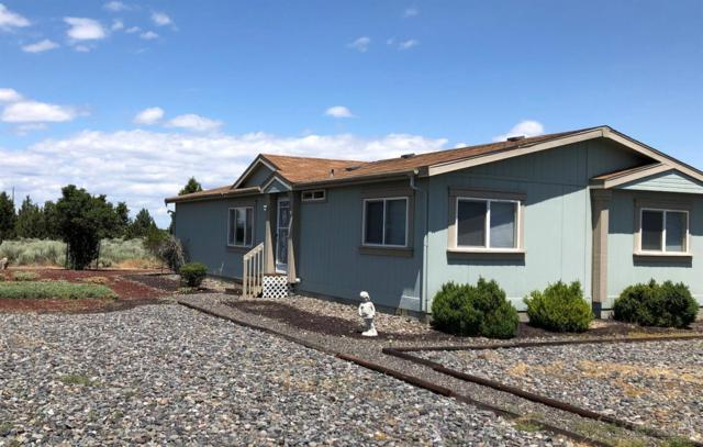 6568 SW Shad Road, Terrebonne, OR 97760 (MLS #201906547) :: The Ladd Group