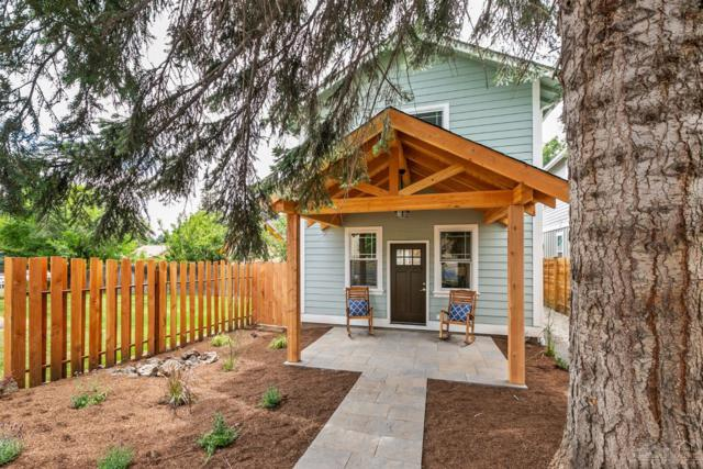 615 NW Portland Avenue, Bend, OR 97703 (MLS #201906549) :: Stellar Realty Northwest