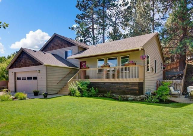 19 SE Benaiah Circle, Bend, OR 97702 (MLS #201906550) :: The Ladd Group