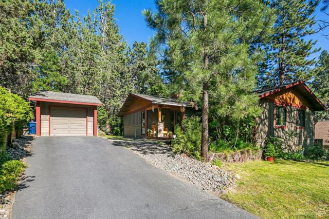 143 SW 19th Street, Bend, OR 97702 (MLS #201906558) :: Central Oregon Home Pros