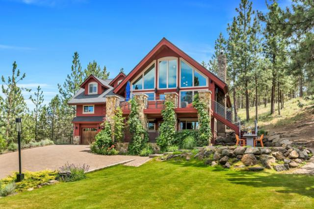19070 Saddleback Lane, Bend, OR 97703 (MLS #201906565) :: Stellar Realty Northwest