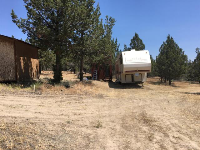 0 NW Foster Street Tl1000, Prineville, OR 97754 (MLS #201906568) :: Central Oregon Home Pros