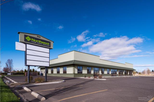 3113 S Highway 97, Redmond, OR 97756 (MLS #201906579) :: Berkshire Hathaway HomeServices Northwest Real Estate