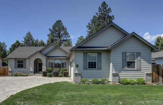 901 SE Shadowood Drive, Bend, OR 97702 (MLS #201906588) :: Fred Real Estate Group of Central Oregon