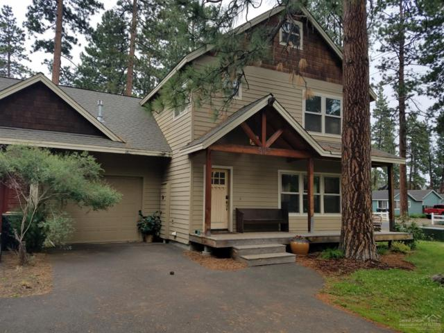 505 S Oak Street, Sisters, OR 97759 (MLS #201906592) :: Berkshire Hathaway HomeServices Northwest Real Estate