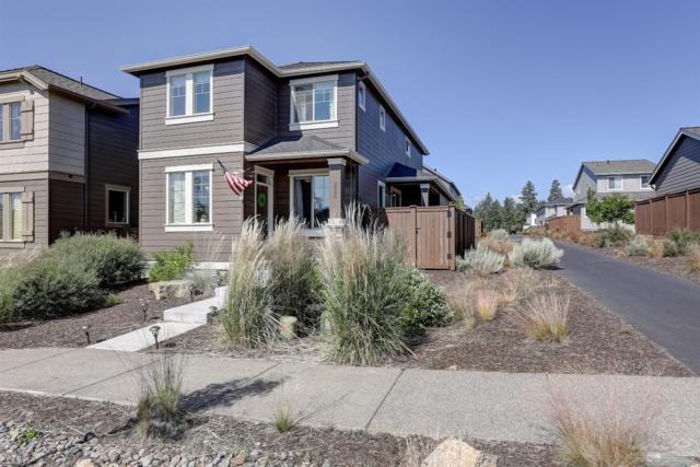 61087 Ambassador Drive, Bend, OR 97702 (MLS #201906597) :: Fred Real Estate Group of Central Oregon