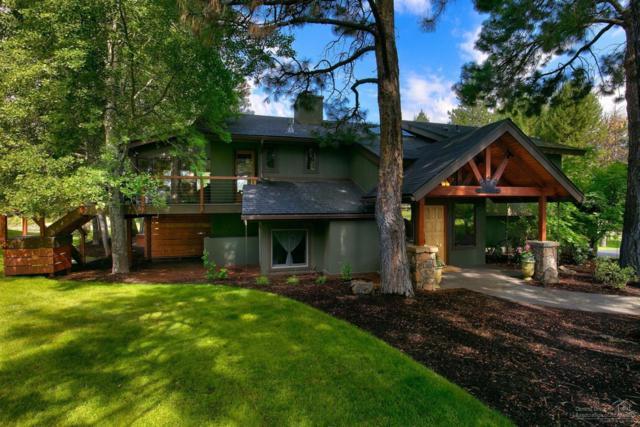 60485 Woodside Road, Bend, OR 97702 (MLS #201906604) :: Berkshire Hathaway HomeServices Northwest Real Estate