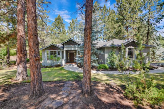 2895 NW Melville Drive, Bend, OR 97703 (MLS #201906607) :: Stellar Realty Northwest