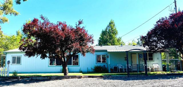 6565 SE Canyon Road, Prineville, OR 97754 (MLS #201906613) :: Fred Real Estate Group of Central Oregon