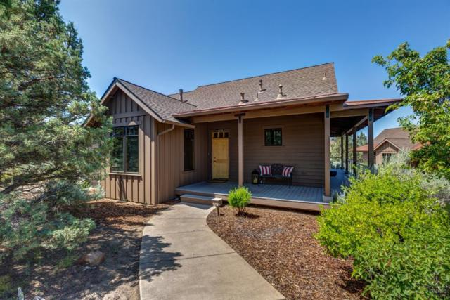 16751 SW Brasada Ranch, Powell Butte, OR 97753 (MLS #201906614) :: Berkshire Hathaway HomeServices Northwest Real Estate