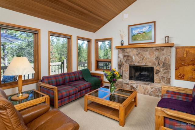 17900 Dogleg Lane, Sunriver, OR 97707 (MLS #201906619) :: Berkshire Hathaway HomeServices Northwest Real Estate