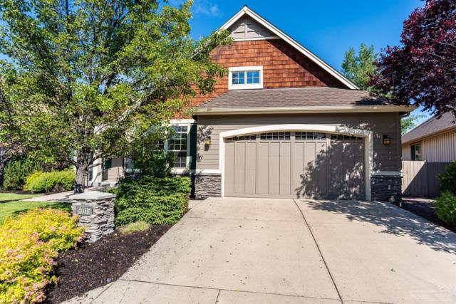 60935 Summerwood Way, Bend, OR 97702 (MLS #201906624) :: The Ladd Group