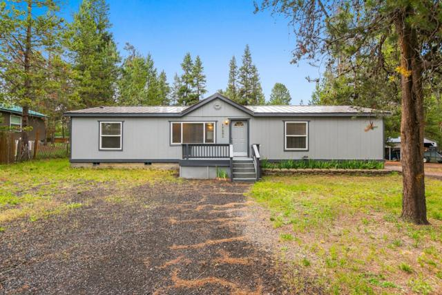 17282 Jacinto Road, Bend, OR 97707 (MLS #201906629) :: The Ladd Group