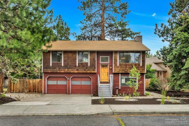 1645 NE Cackler Lane, Bend, OR 97701 (MLS #201906630) :: Berkshire Hathaway HomeServices Northwest Real Estate