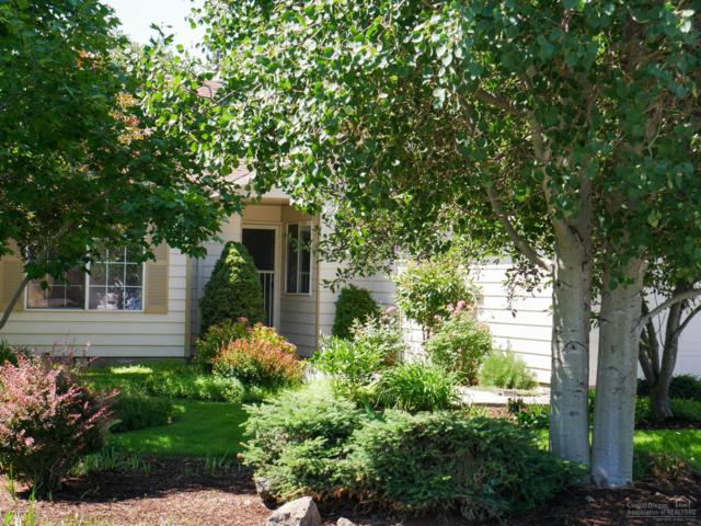 2126 NW Ivy Place, Redmond, OR 97756 (MLS #201906632) :: Berkshire Hathaway HomeServices Northwest Real Estate