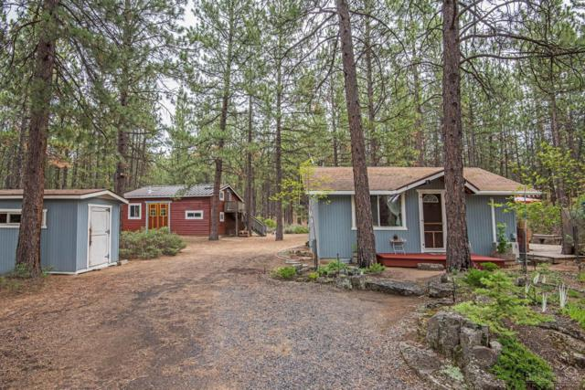 18960 Obsidian Road, Bend, OR 97702 (MLS #201906638) :: The Ladd Group