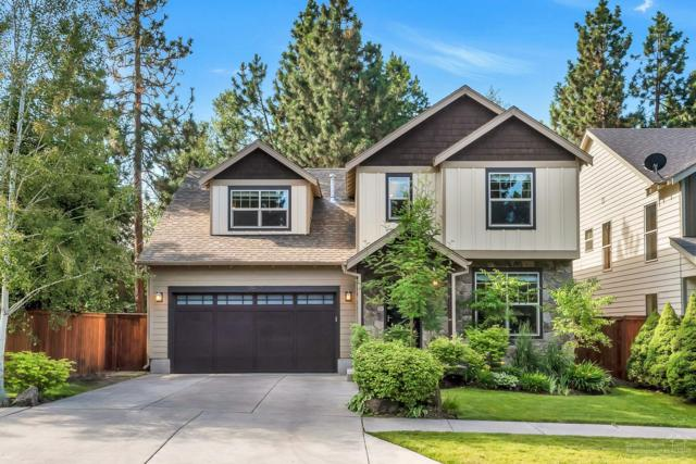 19847 Copernicus Avenue, Bend, OR 97702 (MLS #201906641) :: Central Oregon Home Pros