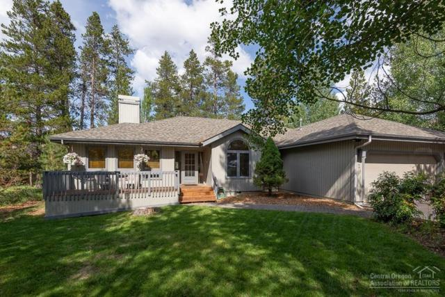 57686 Red Cedar Lane, Sunriver, OR 97707 (MLS #201906644) :: Berkshire Hathaway HomeServices Northwest Real Estate