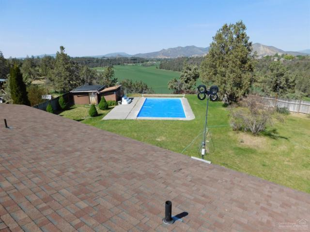 5880 N Highway 97, Terrebonne, OR 97760 (MLS #201906650) :: Fred Real Estate Group of Central Oregon