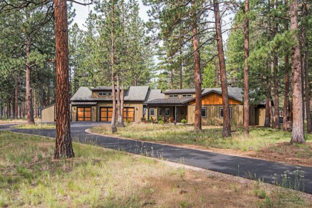 15817 Magpie Lane, Sisters, OR 97759 (MLS #201906653) :: Fred Real Estate Group of Central Oregon