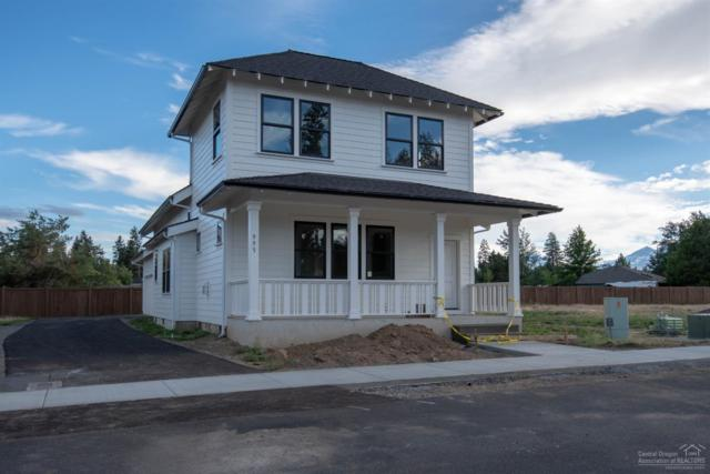995 E Horse Back Trail, Sisters, OR 97759 (MLS #201906671) :: The Ladd Group