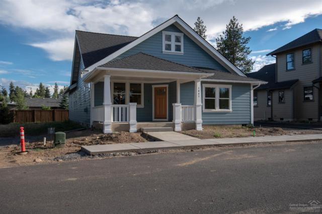 1045 E Horse Back Trail, Sisters, OR 97759 (MLS #201906672) :: The Ladd Group