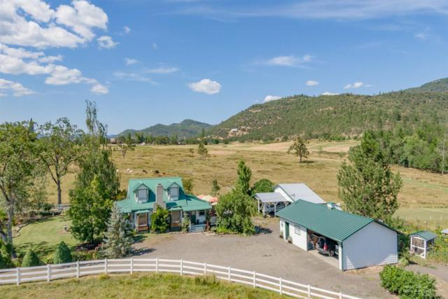 17210 Hwy 62, Eagle Point, OR 97524 (MLS #201906674) :: Central Oregon Home Pros