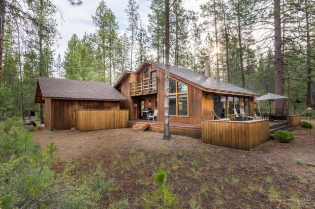 17883 Muskrat, Sunriver, OR 97707 (MLS #201906676) :: Berkshire Hathaway HomeServices Northwest Real Estate