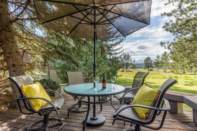 57245 Meadow House, Sunriver, OR 97707 (MLS #201906693) :: Berkshire Hathaway HomeServices Northwest Real Estate