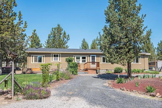 8400 SW Crater Loop, Terrebonne, OR 97760 (MLS #201906699) :: Central Oregon Home Pros