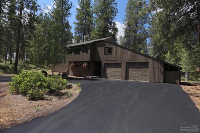 57001 Bobcat, Sunriver, OR 97707 (MLS #201906701) :: Berkshire Hathaway HomeServices Northwest Real Estate