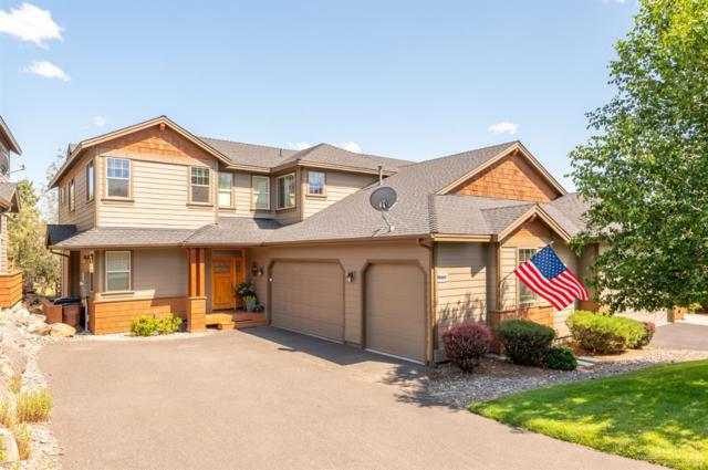 8424 Forest Ridge Loop, Redmond, OR 97756 (MLS #201906709) :: Berkshire Hathaway HomeServices Northwest Real Estate