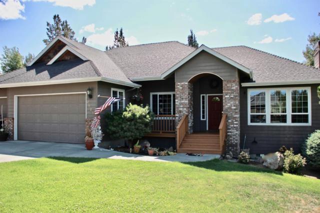2625 SW 37th Street, Redmond, OR 97756 (MLS #201906710) :: Berkshire Hathaway HomeServices Northwest Real Estate