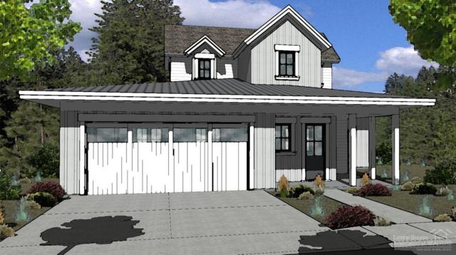 62720 NW Mehama Drive, Bend, OR 97703 (MLS #201906715) :: The Ladd Group