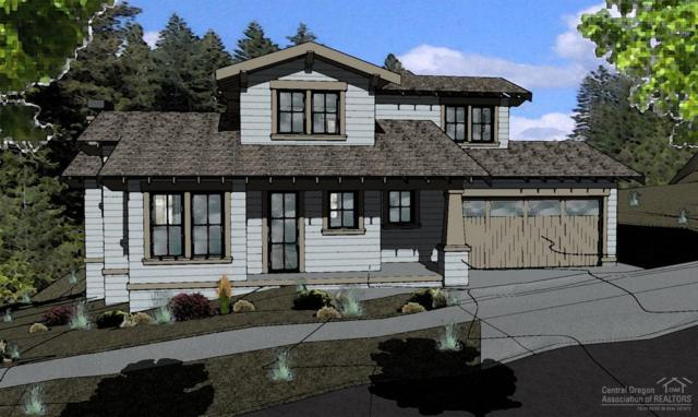 19184 NW Shevlin Bluffs Drive, Bend, OR 97703 (MLS #201906722) :: The Ladd Group