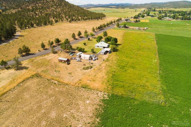 1600 NE Barnes Road, Prineville, OR 97754 (MLS #201906725) :: Berkshire Hathaway HomeServices Northwest Real Estate