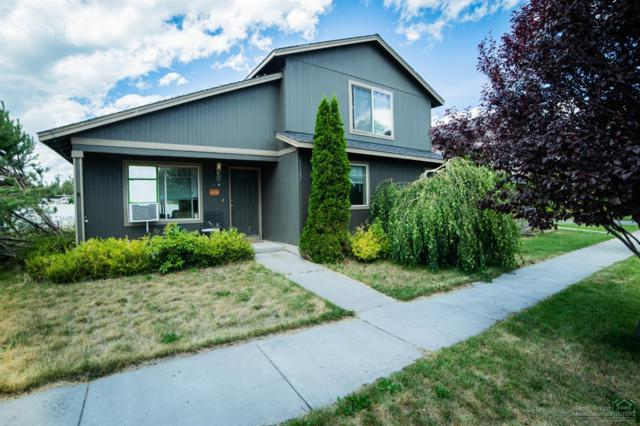 63287 Vogt Road, Bend, OR 97701 (MLS #201906733) :: The Ladd Group