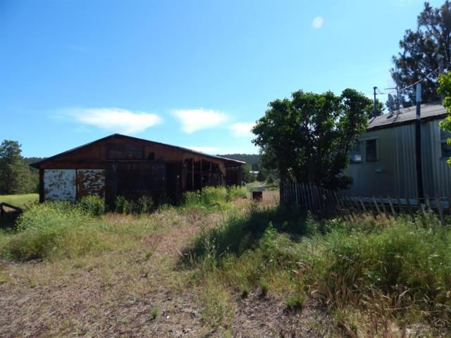 14340 SE Winchester, Prineville, OR 97765 (MLS #201906735) :: The Ladd Group