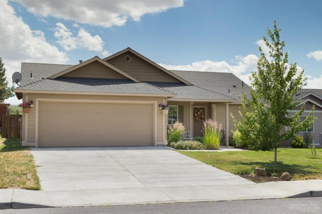 754 NE Quince Place, Redmond, OR 97756 (MLS #201906736) :: The Ladd Group