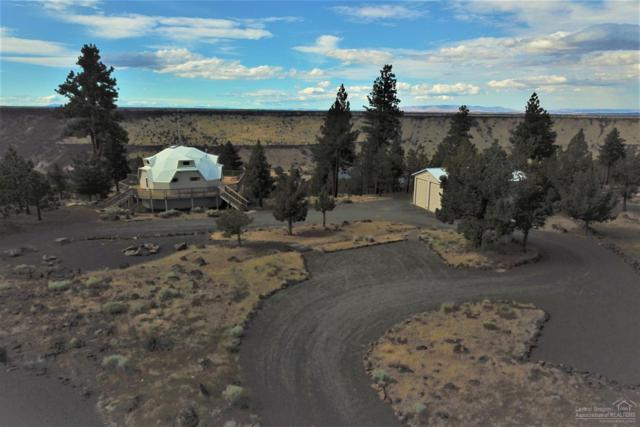 12272 SW This Way Lane, Culver, OR 97734 (MLS #201906739) :: Team Birtola | High Desert Realty
