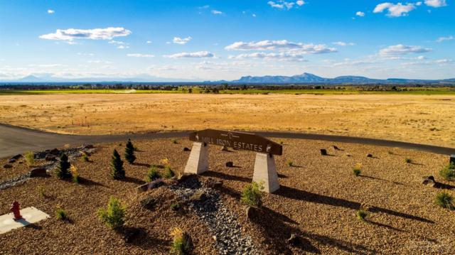 0 Mill Iron Circle #8, Powell Butte, OR 97753 (MLS #201906750) :: Team Birtola | High Desert Realty