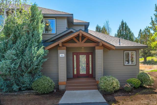 884 Golden Pheasant Drive, Redmond, OR 97756 (MLS #201906757) :: Berkshire Hathaway HomeServices Northwest Real Estate