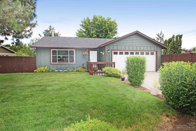 2770 NE Broken Bow Drive, Bend, OR 97701 (MLS #201906764) :: The Ladd Group